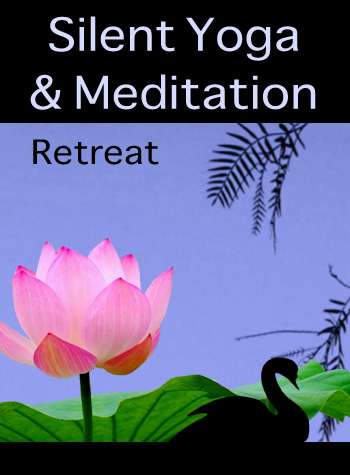 Meditation weekend retreats michigan